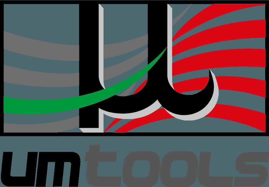 um tools logo