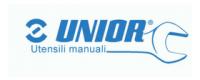 unior utensili manuali
