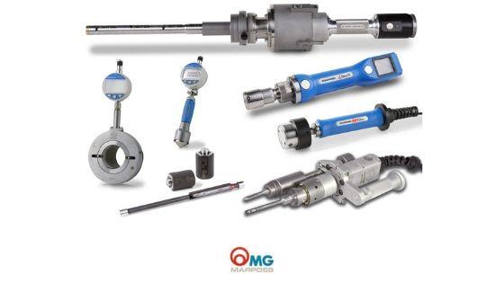 strumenti di misura MG MARPOSS