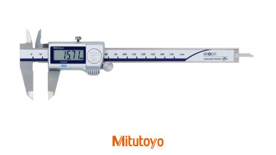 Calibro Mitutoyo
