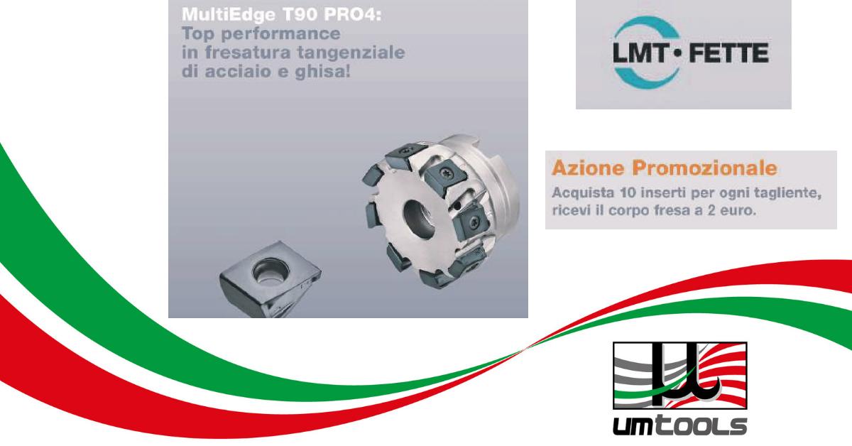 PROMO LMT FETTE T90 PRO4_UMTOOLS