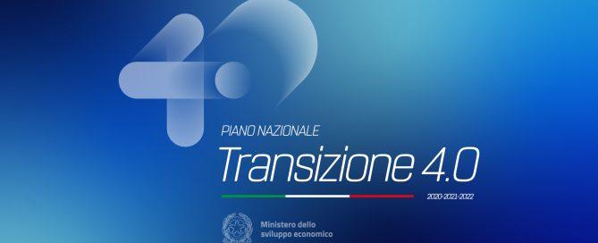 Transizione 4.0 2021